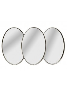 The Grange Collection Laura Set of 3 Mirrors