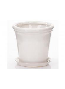 The Grange Collection Ceramic Plant Pot