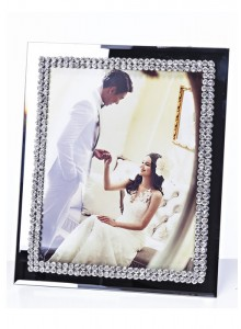 The Grange Collection Harlow Photo Frame 8x10