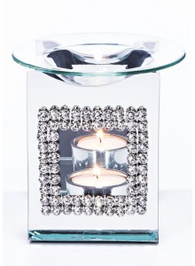 The Grange Collection Harlow Oil Burner