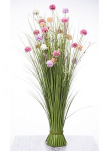 The Grange Artificial Flowers 100cm