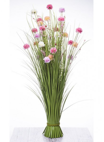The Grange Artificial Flowers 100cm