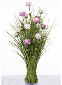 The Grange Artificial Flowers 70cm