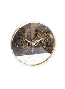 The Grange Collection Wall Clock