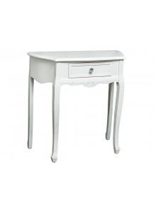 The Grange Interiors Aoife Side Table - 80x35x80cm