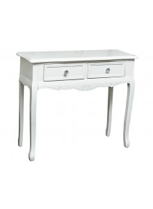 The Grange Interiors Aoife Console Table - 90x33x78cm