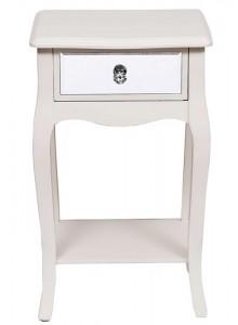 The Grange Collection Kenmare 1-Drawer Locker - 40x30x68