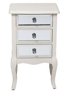 The Grange Collection Kenmare 3-Drawer Locker - 40x30x68