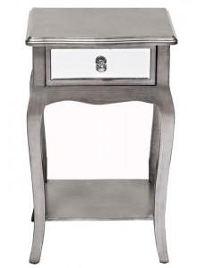 The Grange Collection Killorglin 1-Drawer Locker - 40x30x68