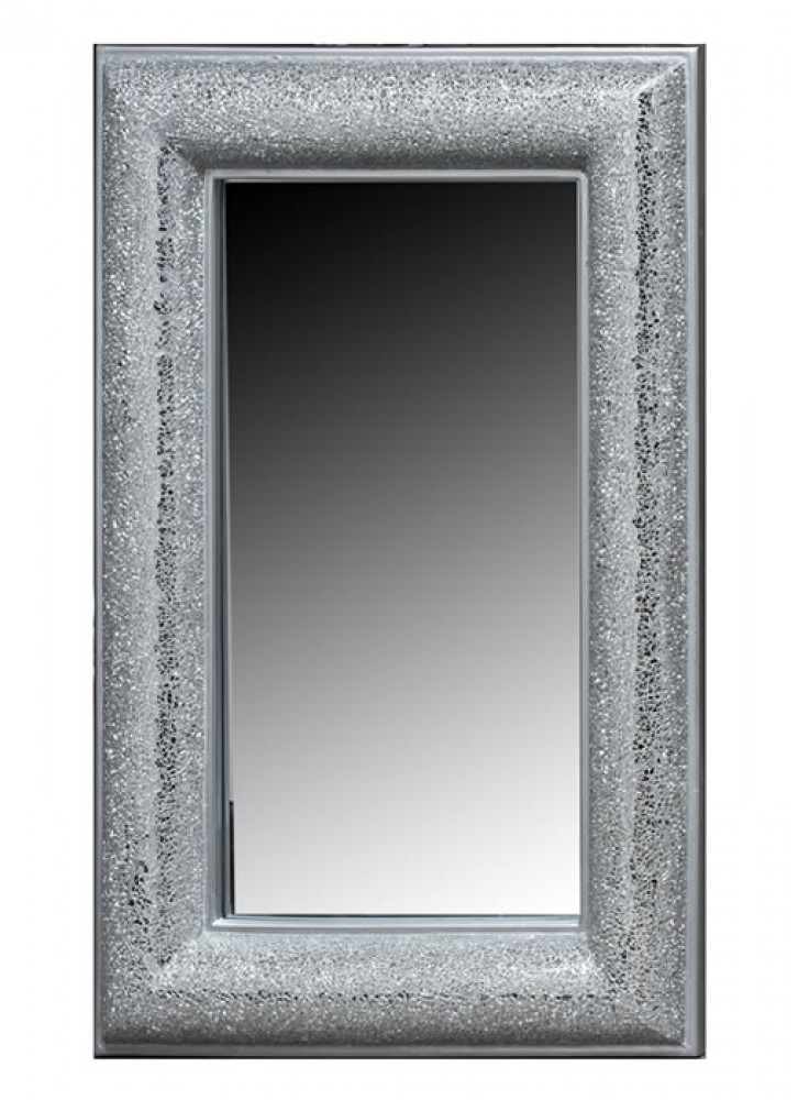The Grange Collection Mosaic Mirror - 60 x 90