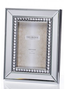 The Grange Collection Blossom Mirror Frame 5x7