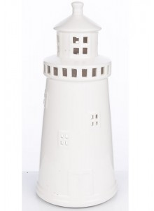 The Grange Collection Light House Lamp