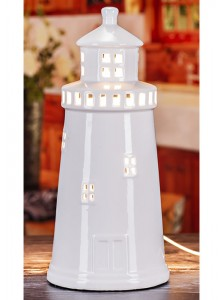 The Grange Collection Lighthouse Table Lamp