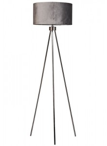 The Grange Collection Tripod Floor Lamp