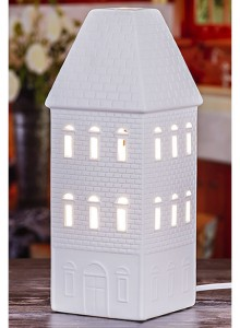 The Grange Collection House Table Lamp