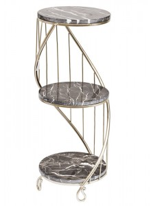 The Grange Collection 3-Tier Stand - 12x131
