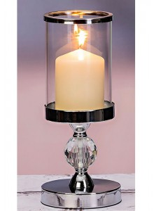 The Grange Collection Lola Candleholder