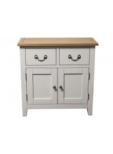 The Grange Collection Kenmare 3-Drawer Side Board - 75x33x75