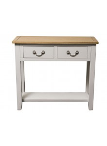 The Grange Collection Kenmare 2-Drawer Console - 85x32x75