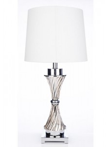 The Grange Collection 26-inch Table Lamp
