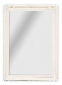 The Grange Interiors Mirror - 60x90 Cream