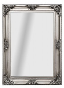 The Grange Collection Mirror Silver - 63x93cm