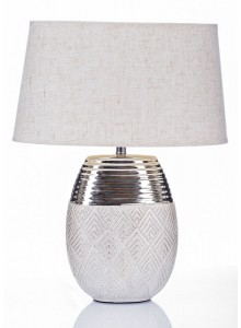 The Grange Collection Lamp