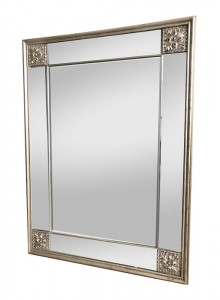 The Grange Collection Champagne Mirror - 60x90