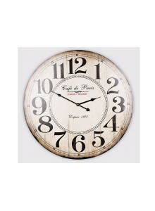 The Grange Collection Clock - 59x59