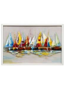 The Grange Collection Canvas 120x80cm