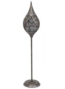 The Grange Collection Metal Lantern - 16x94