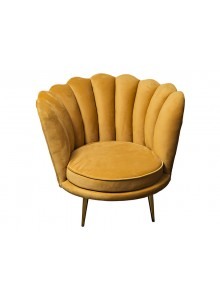 The Grange Collection Chair - 85x78x73