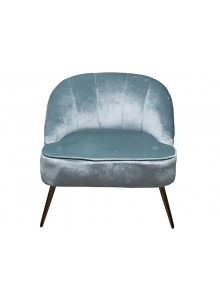 The Grange Collection Chair - 78x72x71 - Teal
