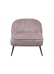 The Grange Collection Chair - 78x72x71 - Pink