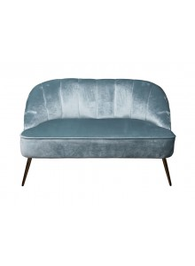 The Grange Collection 2-Seater Chair - 126x72x71