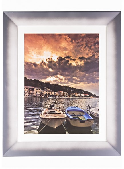 The Grange Collection Ombre 12x15 Frame