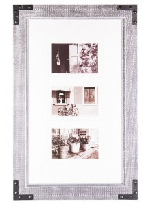 The Grange Collection Distressed 3x4x6 Frame