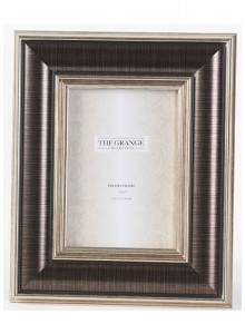 The Grange Collection Bronze Frame 5x7