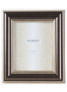 The Grange Collection Bronze Frame 8x10