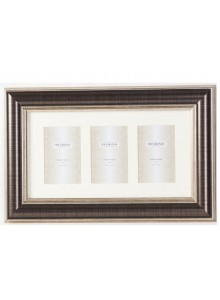 The Grange Collection Bronze Frame 3-Piece 4x6