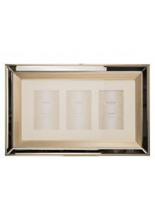 The Grange Collection Amber Frame 3 x 4x6