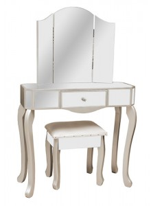 The Grange Collection Emma Mini Dressing Table