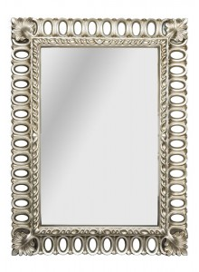 The Grange Collection Champagne Mirror