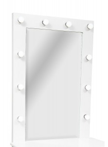 The Grange Collection Hollywood Laura Mirror