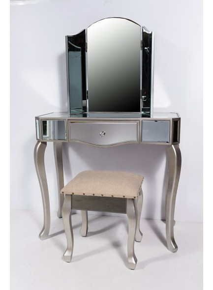 The Grange Interiors Amy Dressing Table Set